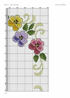 1 million+ Stunning Free Images to Use Anywhere Cross Stitch Borders, Cross Stitch Alphabet, Cross Stitch Flowers, Cross Stitching, Cross Stitch Patterns, Hand Embroidery Tutorial, Embroidery Stitches, Cross Stitch Beginner, Cross Art