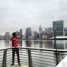 PHOTO OF THE DAY 22 mar 2012 @ipeepurtweet