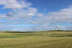 Visit Laura Ingalls' Little Town on the Prairie in DeSmet, South Dakota