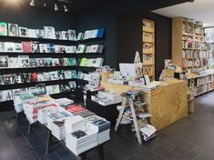 Top Five Expatriate Bookshops in Berlin  http://jakobwrites.com/portfolio/top-five-expatriate-bookshops-berlin/