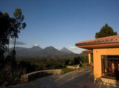 6.Sabyinyo Silverback Lodge, Rwanda : Best Resorts & Safari Camps in Africa: Readers' Choice Awards : Condé Nast Traveler