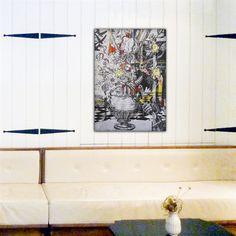 Exhibition A- Francesca DiMattio
