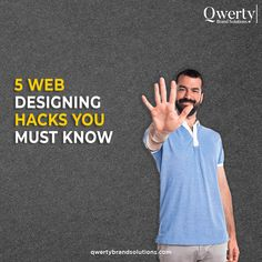 Web designing is one of the essential parts of a website. With all the hacks mentioned here like using white space, creating shorter paragraphs, making use of bullet points, creative design, and many more, one can boost the website's beauty by many folds. . . . #website #websitedesign #websitedevelopment #websitehacks #webdesign #webdevelopment #webdev #socialmediaexpert #instagrammarketing #digitalmarketer #marketingconsultant #smallbusinessmarketing Top Digital Marketing Companies, Small Business Marketing, Online Marketing, Website Development Company, Web Development, Creative Design, Web Design, Professional Website, Marketing Consultant