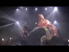 FKA Twigs Two Weeks Live on Jimmy Fallon   Daniel Wurtzel - YouTube