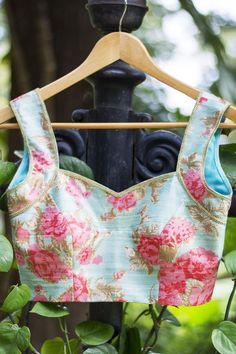 5 Unique Must Have Saree Blouse Styles    I am a saree devotee and unlike many people I don't mind sharing, rather I want all my ...
