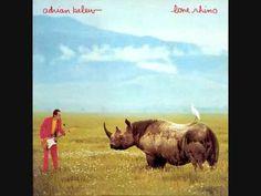Adrian Belew , Lone Rhinoceros