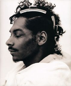 Snoop Dogg by Jean Baptiste Mondino