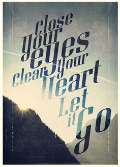 Let it go and move on. Too many things to explore to linger.