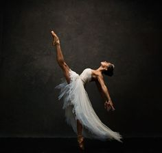 """Misty Copeland: """"Its Time"""" - Misty Copeland made history this week when she was promoted to principal dancer of the American Ballet Theater, making her the first African American woman to hold the position in the company's 75-year history."""