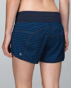 6387ba65b Swift Ultra. West2east stripe printed rugged blue / inkwell. Running Gear,  Running Shorts