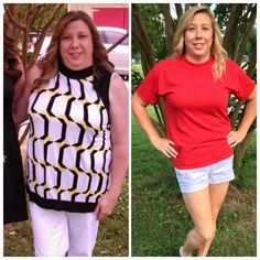 """""""One-year Trimmiversary!! 45lbs and 16 inches gone.   So glad for this plan. There were definitely days I wanted to throw in the towel, but I manned up and kept going. I hope I can be an inspiration to the newbies here. Keep going, ask questions, and just give yourself the grace God gives us to make the plan work for you and keep it simple!!!   Thank you Pearl and Serene!"""" - Tina B. www.TrimHealthyMama.com"""