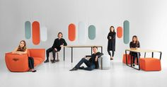 Zip Chair | Bernhardt