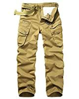 AKARMY Men's Cotton Casual Military Army Camo Combat Work Cargo Pants with 8 Pockets at Amazon Men's Clothing store Army Camo, Military Army, Winter Outfits Men, Winter Clothes, Tactical Cargo Pants, Men's Fashion Brands, Mens Clothing Styles, Khaki Pants, Mens Fashion