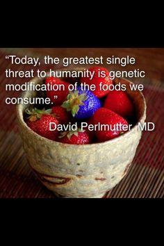 No GMOs #gmo