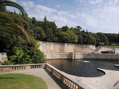 Les monuments romains : Maison Carrée, Arènes, Tour Magne...- Office de Tourisme et des Congrès de Nîmes