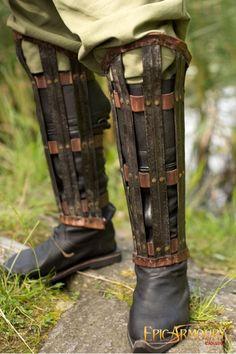 Viking Leg Protection