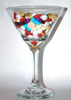 Migraine Cocktail