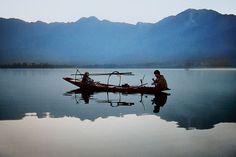 Steve McCurry :: Kashmir, India