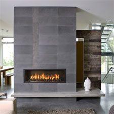 Direct Vent Fireplaces | Arizona Fireplaces