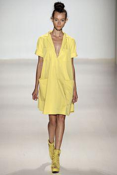 New York Fashion Week // <br/> 15 Kleider & Zweiteiler, die wir sofort anziehen könnten