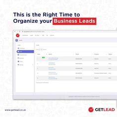 Make use of this Lockdown Period wisely.Prepare for the coming good days. Yes, this is the right time to organize your business leads.    ✅ Instant Activation ✅ Easy to Setup ✅ Bulk Contact upload using Excel ✅ Options to Organize Leads ✅ Customer Timeline ✅ Options to connect website and Landing Page ✅ Bulk SMS and Email Integration ✅ IVR Integration ✅ Bulk Voice call Integration ✅ Telegram integration ✅ Whatsapp Integration ✅ Automation ✅ Chatbot Integration ✅ Quick whatsapp link Genrator Sales And Marketing, Digital Marketing, Call Forwarding, Lead Nurturing, Lead Management, Customer Engagement, Email Campaign, Call Backs, Lead Generation