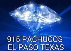 915 PACHUCOS EL PASO TEXAS