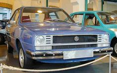 1973 Skoda 760 by Giugiaro Vw Group, Pre Production, Concept Cars, Cars And Motorcycles, Vintage Cars, Volkswagen, Classic Cars, Automobile, Aurora