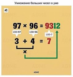 Nine simple math tricks youll wish you had always known Nine simple math tricks youll wish you had always known Why didnt they teach us these in school? The post Nine simple math tricks youll wish you had always known appeared first on School Ideas. Math For Kids, Fun Math, Math Games, Math Activities, Whole Brain Teaching, Teaching Math, Math Magic, Math Formulas, Gernal Knowledge