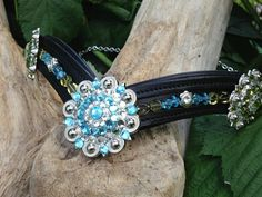 Silver Western Berry Browband for horse's bridle by OkoKonia on Etsy, $175.00