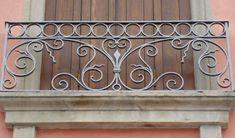 Resultado de imagen para balcones forjados