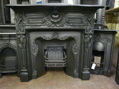 old fireplace - Поиск в Google