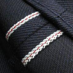 Detail pants