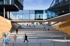Galería de Oficinas Centrales Aachenmünchener / Kadawittfeldarchitektur - 2