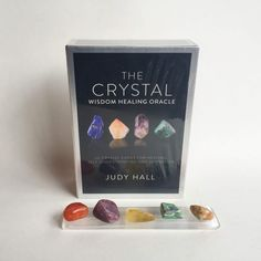 This crystal oracle deck is a great way to decide what crystals you should work with and helps you set the intentions for the work you're doing.   #essentialoil  #energy  #love  #healing #health  #healthylifestyle  #detox  #local #toronto  #gifts  #torontolife  #chakra  #tarot #beautiful  #yoga  #yogi  #transformation #tranformationtuesday  #tarot  #art #handmade  #magic  #crystals #healingcrystals  #instagood  #instalike  #eo #diy