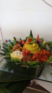 Catering tumpeng 085692092435: Pesan Nasi Tumpeng Di Pondok Kopi Jakarta Timur