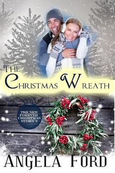 Amber Daulton: Review - 'The Christmas Wreath' by Angela Ford