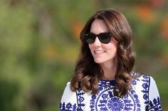 Everything Kate Middleton Wore During The Royal Tour of India and Bhutan