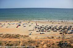 Praia da Rocha Baixinha Poente - Portugal by Portuguese_eyes, via Flickr