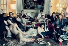 Photos: The Vanity Fair Television Issue | Hollywood | Vanity Fair
