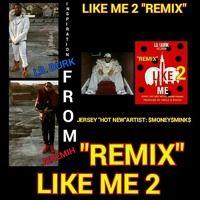 "LIL DURK JEREMIH JERSEY ""HOT NEW"" ARTIST:  $MONEY$MINK$ LIKE ME 2 ""REMIX"" by MONEYMINKMUSIC1 on SoundCloud"