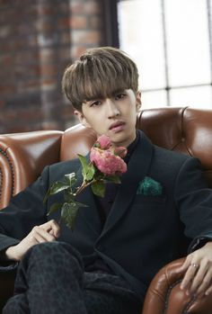 Ken VIXX Musical Boys Over Flowers Poster