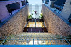 Lee & Tee House | Block Architects