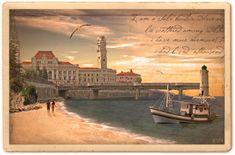 Nagyvarad tengerpart / plaja Oradea - by qpiii on DeviantArt Concept Art, Deviantart, Conceptual Art