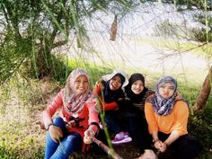 Laughing with you my bestfriends