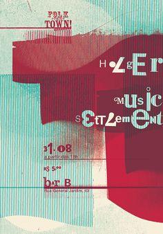 Rodrigo  Sommer handmade type and collage - handmade-type.blogspot.pt