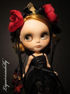Blythe  - Spainish