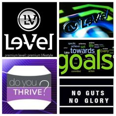 Get your Thrive On!! Sign up for Free !! Www.kspindle.le-vel.com