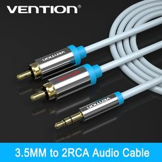 Vention rca jack cable 2 rca male to male audio cable aux cable for Edifer Home Theater DVD iphone headphone Plugs, M Jack, Cable Lightning, Iphone Headphones, Cable Audio, Power Wire, Jack Audio, Male To Male, Iphone Charger