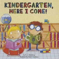 Getting Ready For Kindergarten! Is your child starting kindergarten soon? If so, you are going to love all the free printables and kindergarten prep checklists and tips on this page. Kindergarten Schedule, Full Day Kindergarten, Kindergarten Books, Kindergarten Readiness, School Readiness, Kindergarten Orientation, Preschool Books, Preschool Curriculum, Preschool Ideas