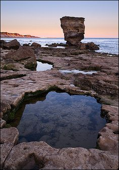 Olhos de Água - Algarve - Portugal